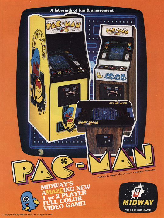 Pacman flyer1