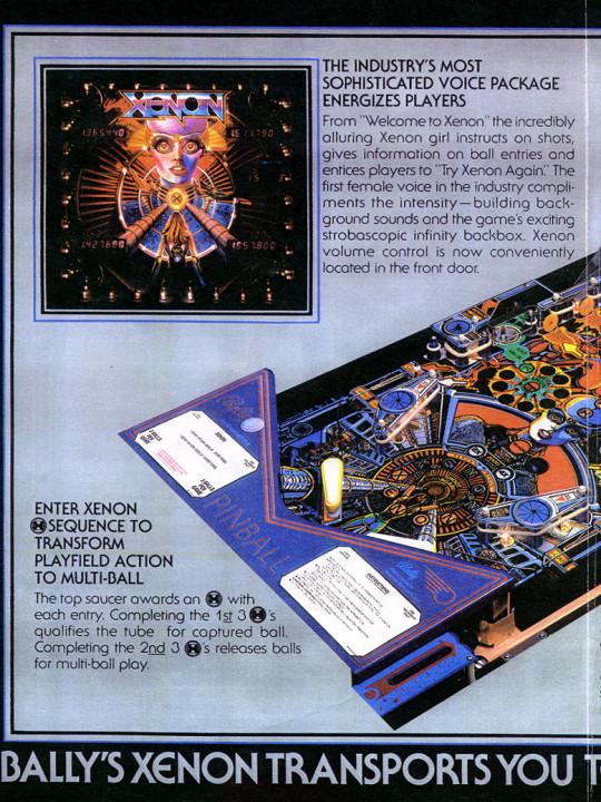 Xenon flyer2